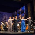 Concert w/ Sherrill Milnes (Prague)
