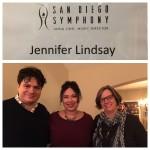 SD Symphony w/ Cristian Macelaru & Martha Gilmer